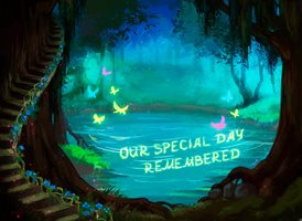 anniversary special Day Remembered