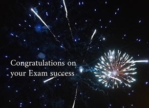 School ^pass^, ^success^, ^well done^ personalised online greeting card