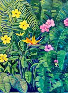 art tropical