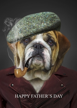 SMOKIN' DOG