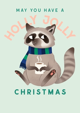 Have A Jolly Christmas