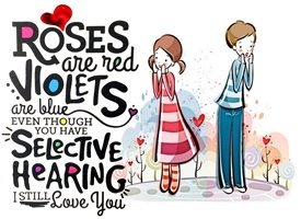 valentines personalised online greeting card