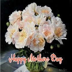 mothers Mothers day  personalised online greeting card