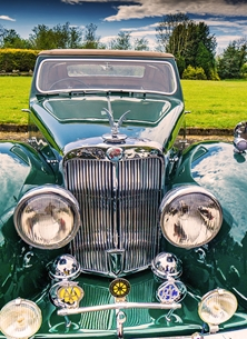 Photography  for-him, father, father's-day, son, brother, uncle, granddad, classic-car, car, photograph, blank personalised online greeting card