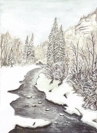 art Watercolor