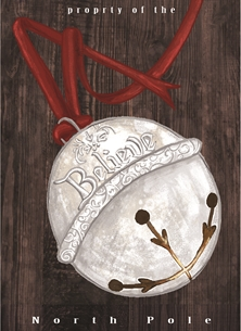 North Pole Sleigh Bell