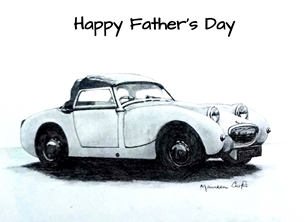 Father's Day Car 3