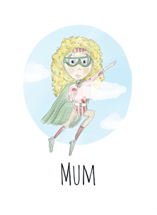 Mothers birthday Mum