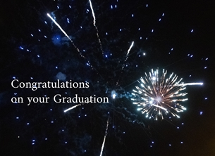 School Congratulations, graduation, student, pass, exam, personalised online greeting card