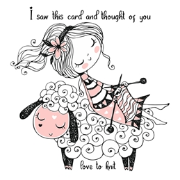 Love to Knit