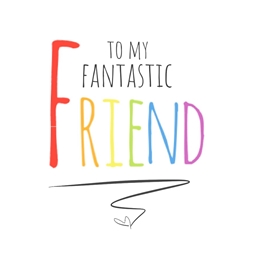 General Friend